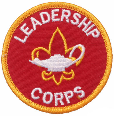 Scouts leadership Etsy