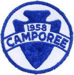1958 Camporee