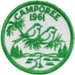 1961 Camporee