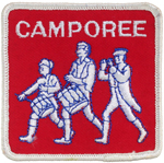 1964 Camporee