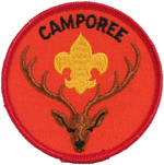1966 Camporee