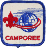 1967 Camporee