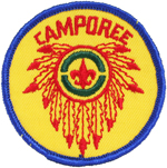 1972 Camporee