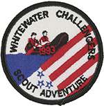 Whitewater Challengers 1993