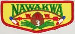 1972 - 75 Nawakwa F1b