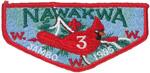 1985 Nawakwa S21