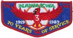 1989 Nawakwa S28