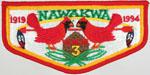 1993 Nawakwa S47