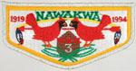 1994 Nawakwa S49