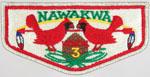 1995 Nawakwa S53