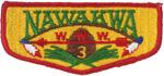 1969 Nawakwa S6