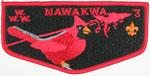 2001 - 02 Nawakwa S81