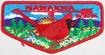2002 Nawakwa S84