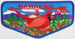2003 Nawakwa S89