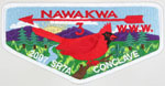 2007 Nawakwa S99