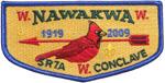 3 Nawakwa S107 2009
