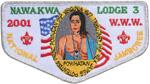 3 Nawakwa S80 2001