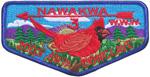 3 Nawakwa S89 2003
