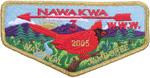 3 Nawakwa S95 2005