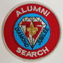 75th Anniversary Alumni Search