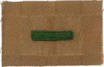 Assistant Patrol Leader 1914 - 33