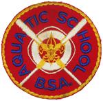 Aquatics School