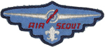 Air Scout Apprentice 1942 - 49