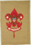 Assistant Scoutmaster 1911 - 20