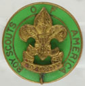 Assistant Scoutmaster 1946 - 59