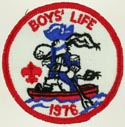 Boy's Life  1976