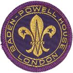 Baden Powell House London