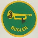Bugler 1972 - 89