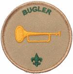 Bugler 2002 - 10