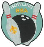 Bowling BSA Emblem
