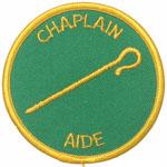 Chaplin Aide 1976 - 89