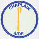 Chaplain Aide 1978 - 89