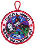 Charles L. Sommers National High Adventure Base