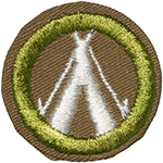 Camping 1942 - 46