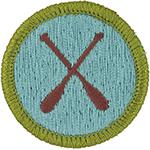 Canoeing 2010 Anniversary