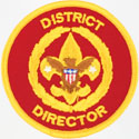 District Director 2002 - 10