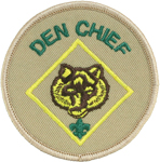 Den Chief 2010 - 13