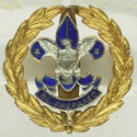 Deputy Scout Commissioner 1942 - 45