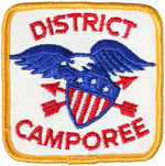 District Camporee