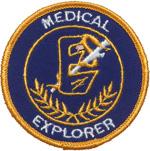 Medical Explorer 1972 - 76
