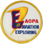 A O P A Aviation Exploring