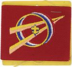 Explorer Jacket Emblem