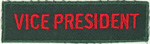 Position Strip - Vice President 1958 - 79
