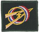 Explorer Cap Emblem