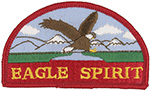 Eagle Spirit Patch