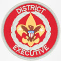 District Executive 2002 - 10